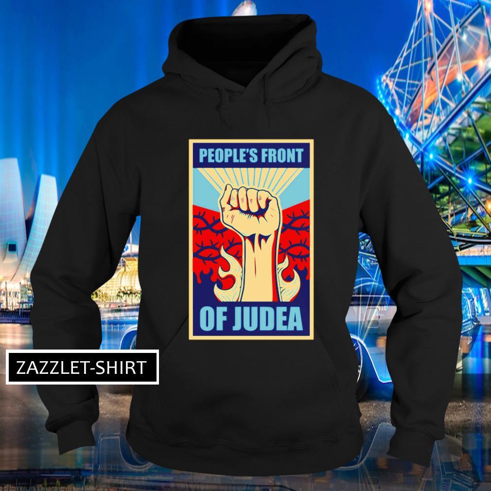 People's Front of Judea Hoodie