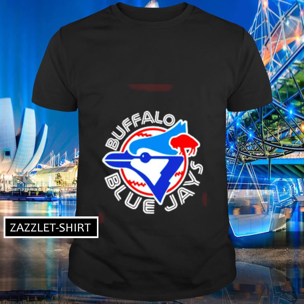 Buffalo blue Jays shirt