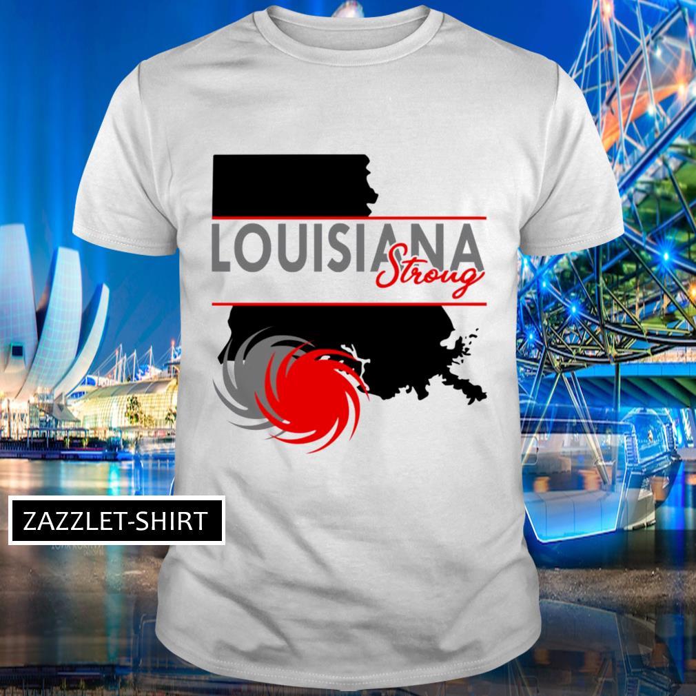 Louisiana strong shirt