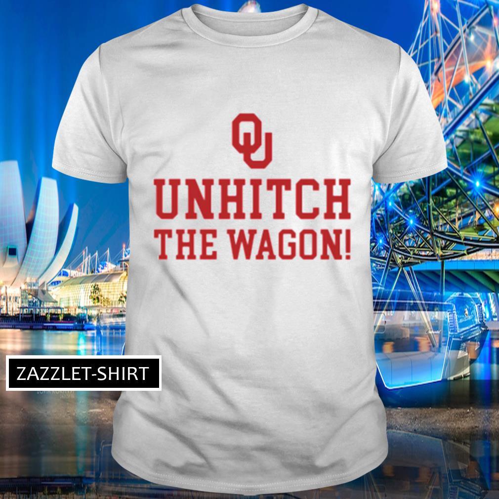 Unhitch The Wagon shirt